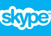 Трансляция в skype рабочего стола контакта