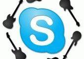 Трансляция музыки в skype различными средствами