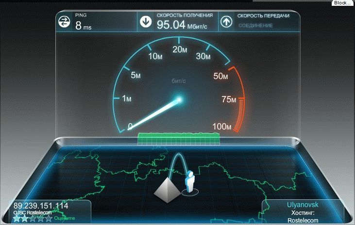 Определение скорости интернета для приятного общения в скайпе