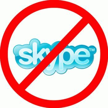 как удалить скайп с компьютера - все в нашей статье