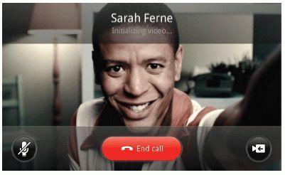 как позвонить по скайпу - видеозвонок вам поможет