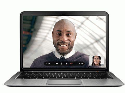 Скайп обновлять нужно и на ноутбуке и на компьютере и на всех устройствах
