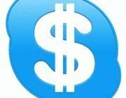 Мы вам расскажем как положить деньги на скайп