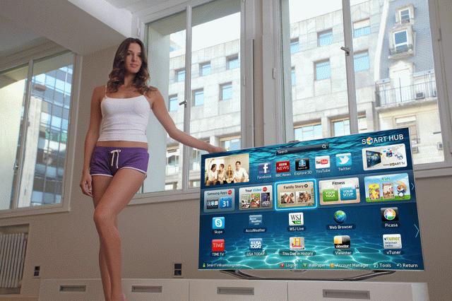 скачать скайп на телевизор самсунг смарт тв можно прямо из меню