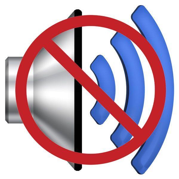 проблемы со скайпом - не слышу собеседника - посмотрите для начала на ползунок громкости