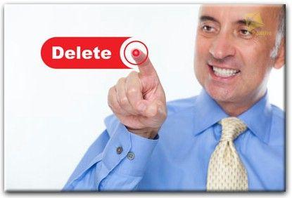 Можно ли удалить аккаунт в скайпе - читаем
