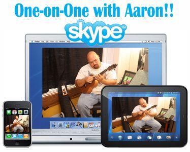 Трансляция в скайпе музыки - дело простое и веселое