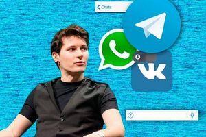 Из статьи вы узнаете кто придумал telegram