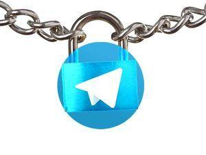 Если ты забыл пароль в телеграм - не печалься - все поправимо