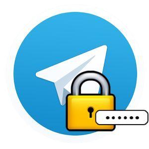 Правда если в telegramm неправильно введен пароль три раза - могут быть проблемы