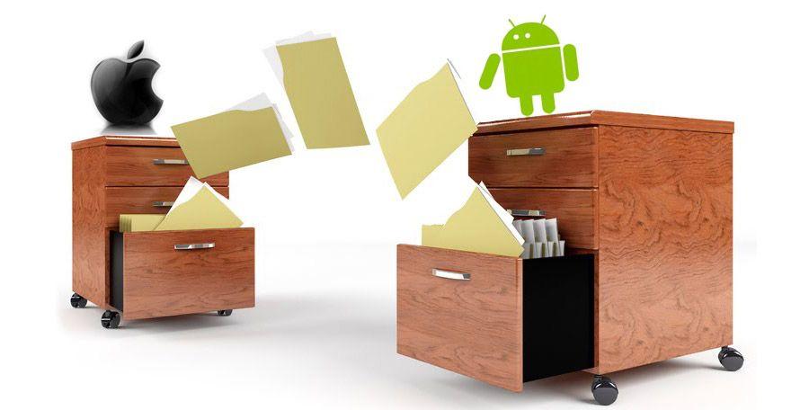 В telegram отправить файл iso jpg wav и прочие очень легко