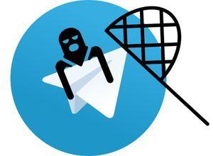 Telegram позволяет шифровать сообщения