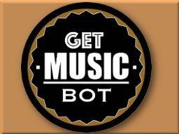 Бот в телеграмм для скачивания музыки очень полезен