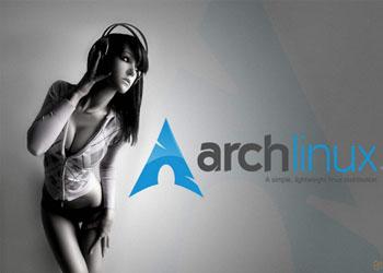 Поищите себе в помощь archlinux telegram bot