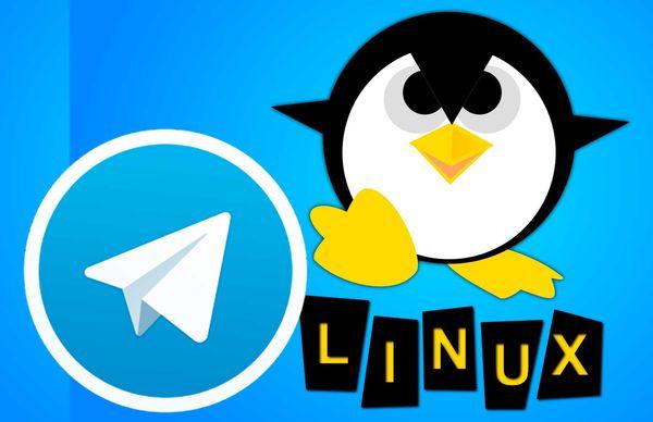 как установить telegram на linux mint - читаем