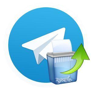 Как восстановить телеграмм без проблем - подробная инструкция
