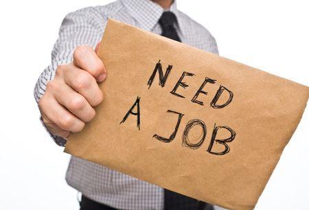 Множество вакансий разных работ - все в телеграмм
