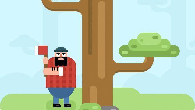 Как создать игру в telegram iphone - ничего сложного