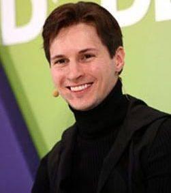 О чем говорит Дуров про развитие телеграмма