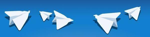 У телеграмм последняя версия самая клевая