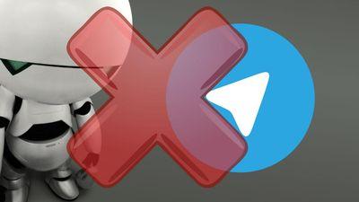 В телеграмм не приходит смс с кодом