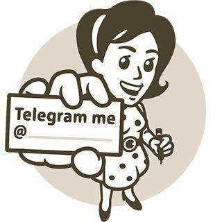 В telegram регистрация бота не займет много времени