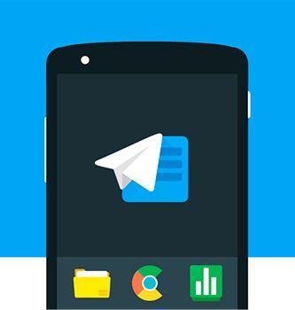 Почему телеграмм не отправляет сообщения - решаем проблему