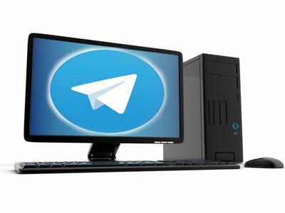 telegram для компьютера скачать очень просто - читаем