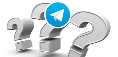как зайти в телеграмм без кода доступа