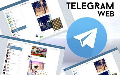 telegram web скачать бесплатно