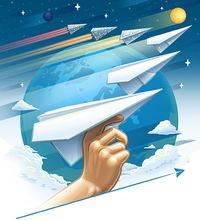 Обзорная статья про телеграмм - все по полочкам