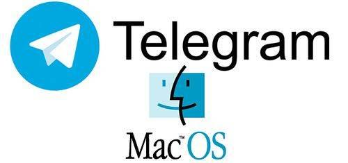 В mac os телеграмм работает и работает хорошо