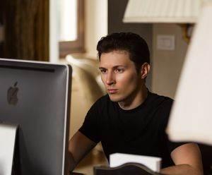 Все про телеграмм Дурова - от истоков и до наших дней