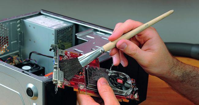 Как полностью очистить компьютер -чиатем