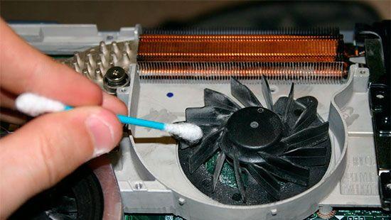 Как почистить вентилятор компьютера от пыли - мы вам расскажем