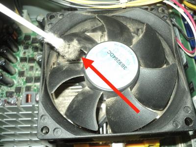 Сколько стоит почистить вентилятор в ноутбуке - сделайте сами