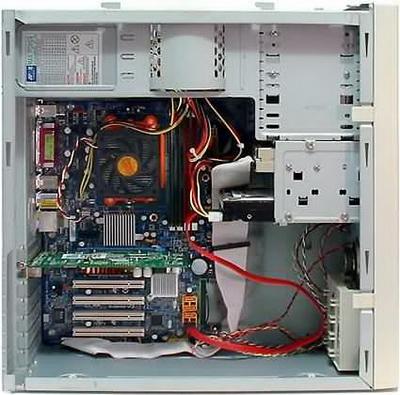 Чистка компьютера от мусора - дело важное
