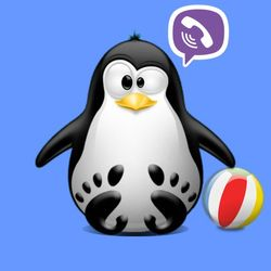 Установка viber ubuntu