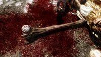 линия крови скайрим