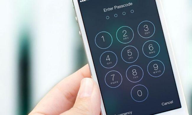Как сменить пароль в вайбере