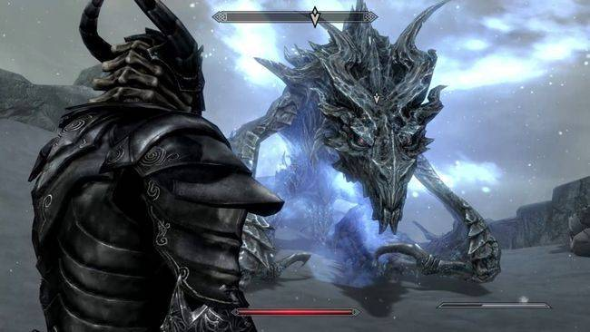 Скачать dlc dragonborn для skyrim