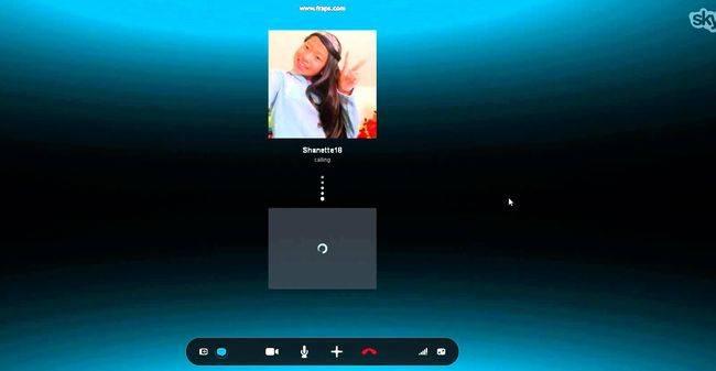 Почему не включается видеокамера в скайпе
