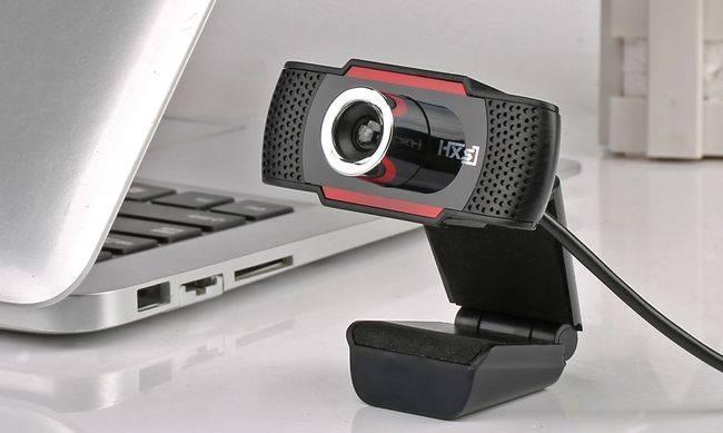 Web камера для skype