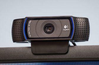 Выбор камеры для скайпа