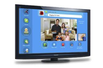 Как установить скайп на телевизор