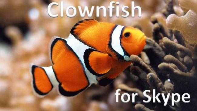 Clownfish for Skype - лучший способ переводить в скайпе