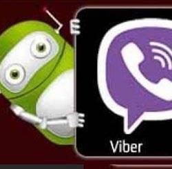 Как установить viber на android