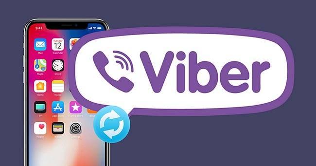 Как переустановить вайбер на телефоне без потери данных