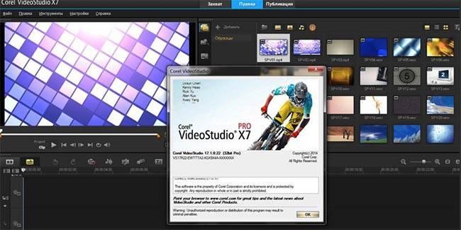Лучшие программы для записи видео