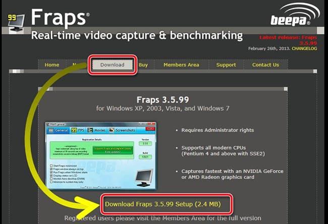 Какую программу использовать для записи видео с экрана